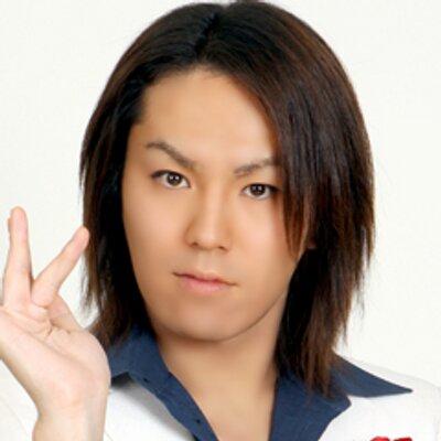 僕イケメン時代の狩野英孝さんの眉毛を紹介しています